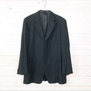 Burberry Blazer Career Jacket Suit Sport Coat 44